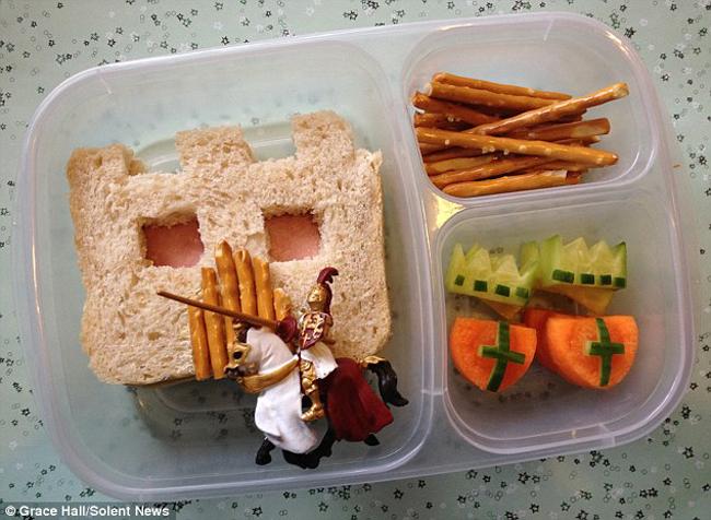 Eats Amazing lunchboxes 16