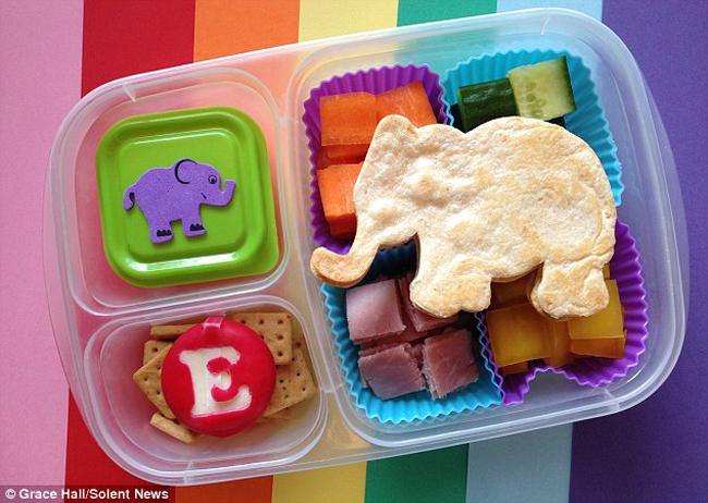 Eats Amazing lunchboxes 18