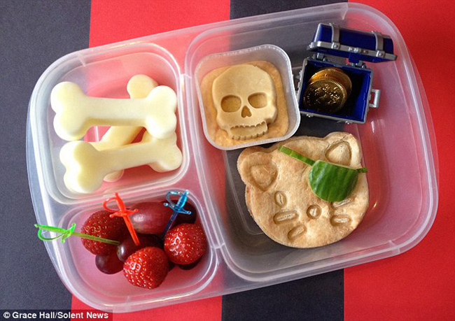 Eats Amazing lunchboxes 20