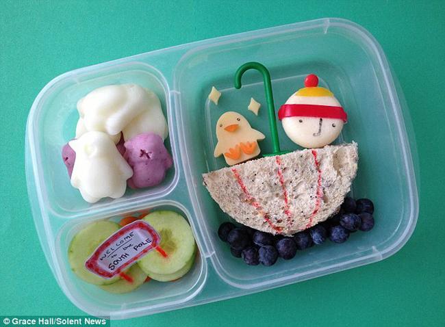 Eats Amazing lunchboxes 21