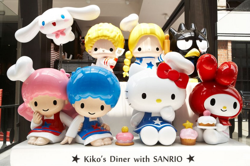 Kikos Dinner  12