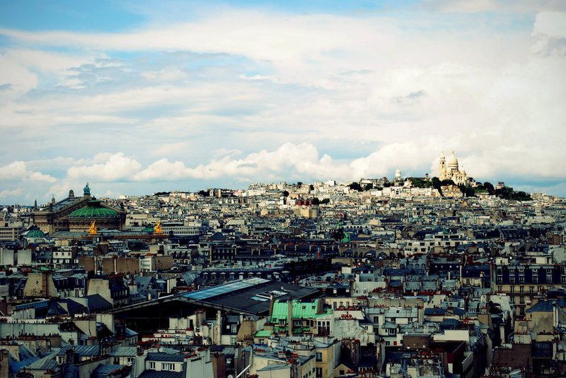 Love Paris 5