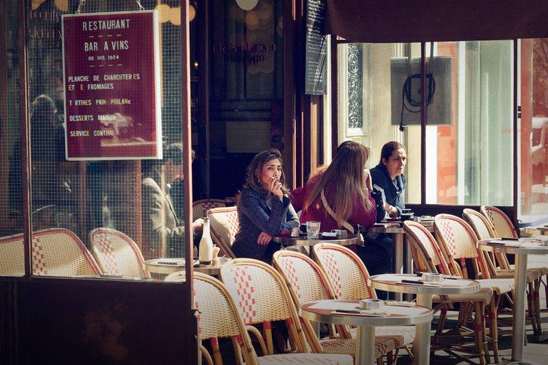 Love Paris 6