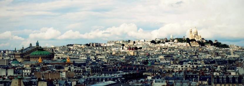 Love Paris 7