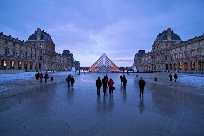 Love Paris 9