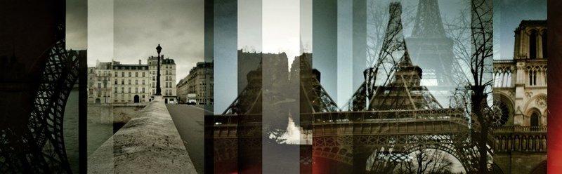 Love Paris 13
