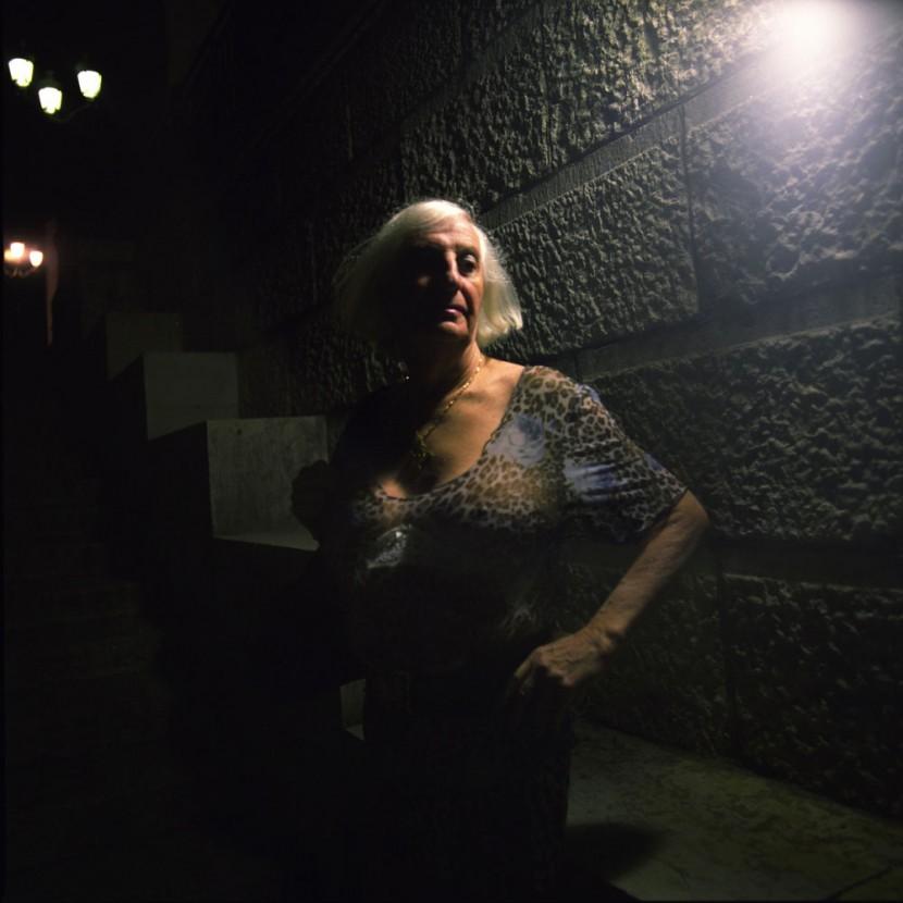 Meet Claudette, An Intersex Sex Worker From Switzerland 7