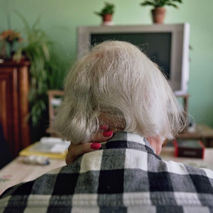 Meet Claudette, An Intersex Sex Worker From Switzerland 8