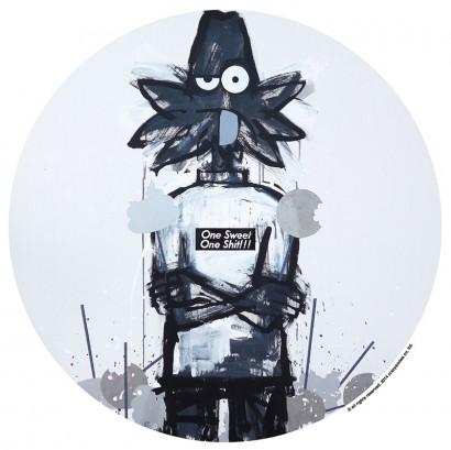 "Michael Lau ""記得 - 碟 ▪ 時間 - 桌"" 展覽 5"