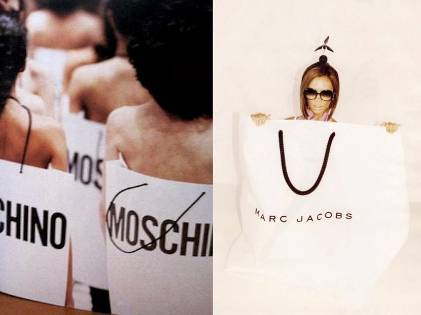 拒絕平庸!30款最搶眼的創意購物袋設計 1