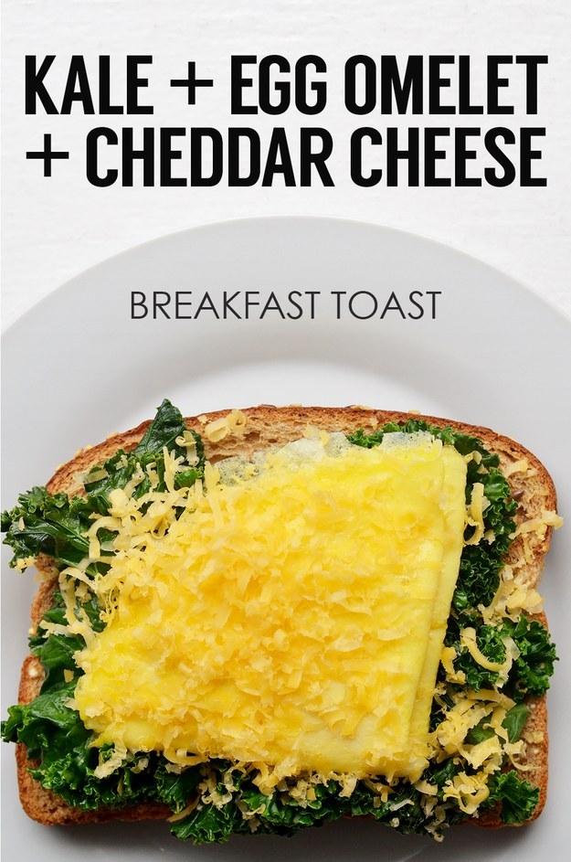 21 Ideas For Breakfast Toasts 13