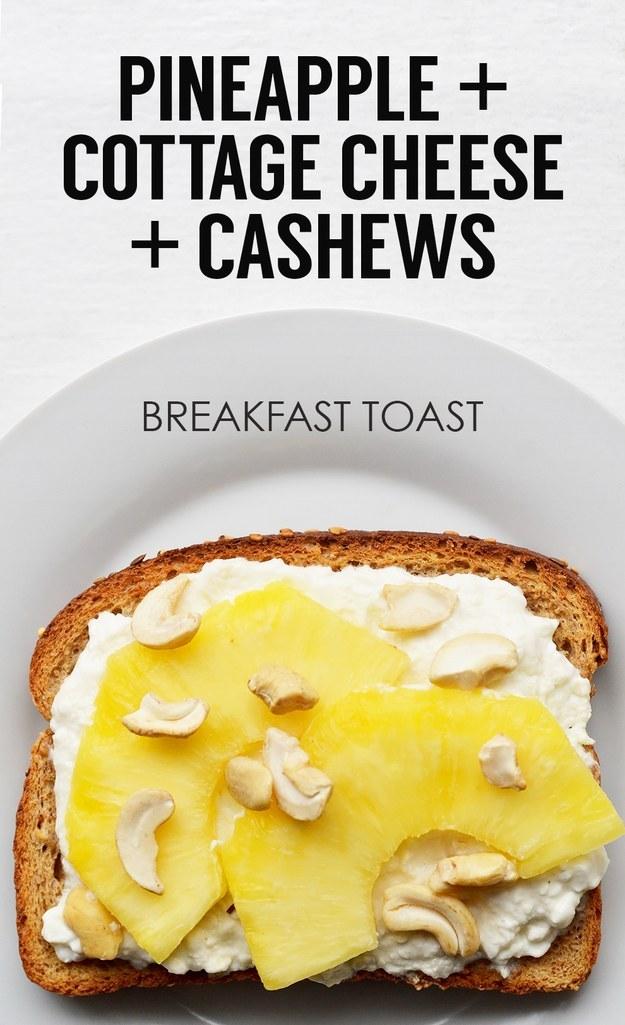 21 Ideas For Breakfast Toasts 16