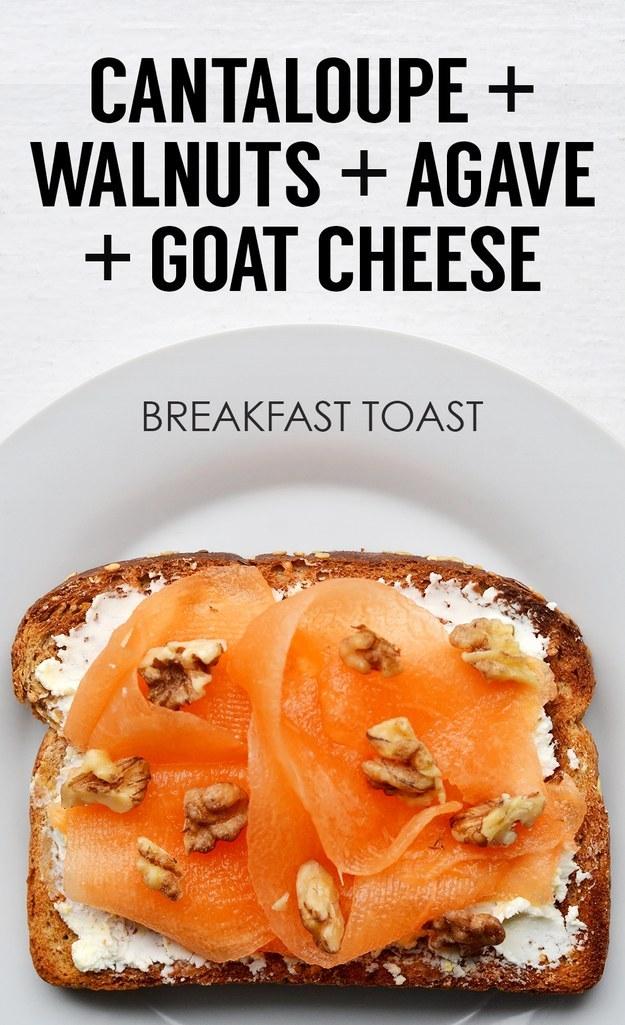 21 Ideas For Breakfast Toasts 18