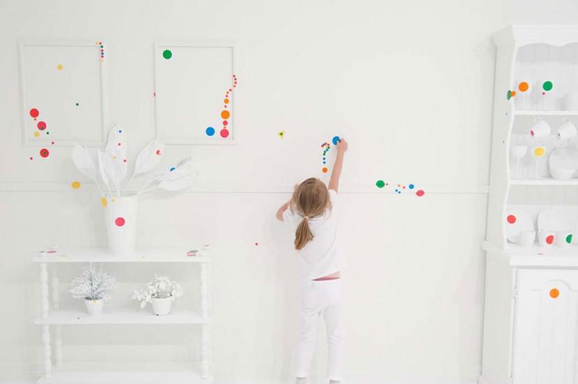 22個新奇有趣的兒童房設計 24