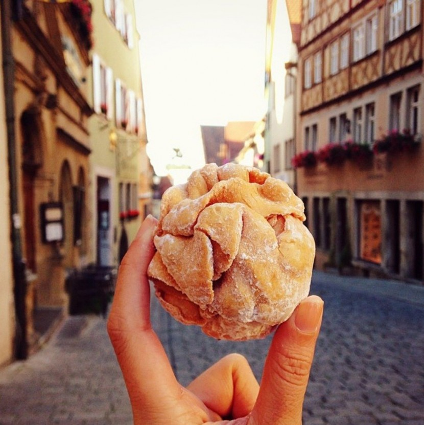 30 Mouthwatering Instagram Pictures Of Street Food Around The World   29