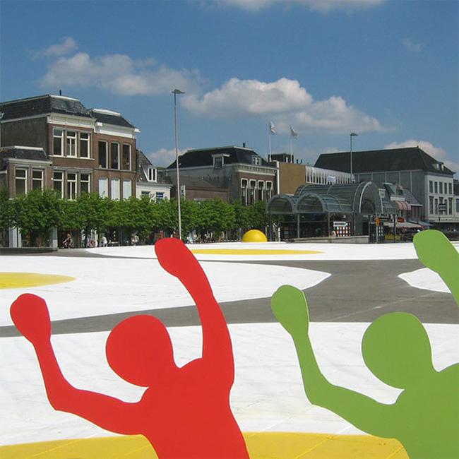 Art Eggcident By Henk Hofstra 4