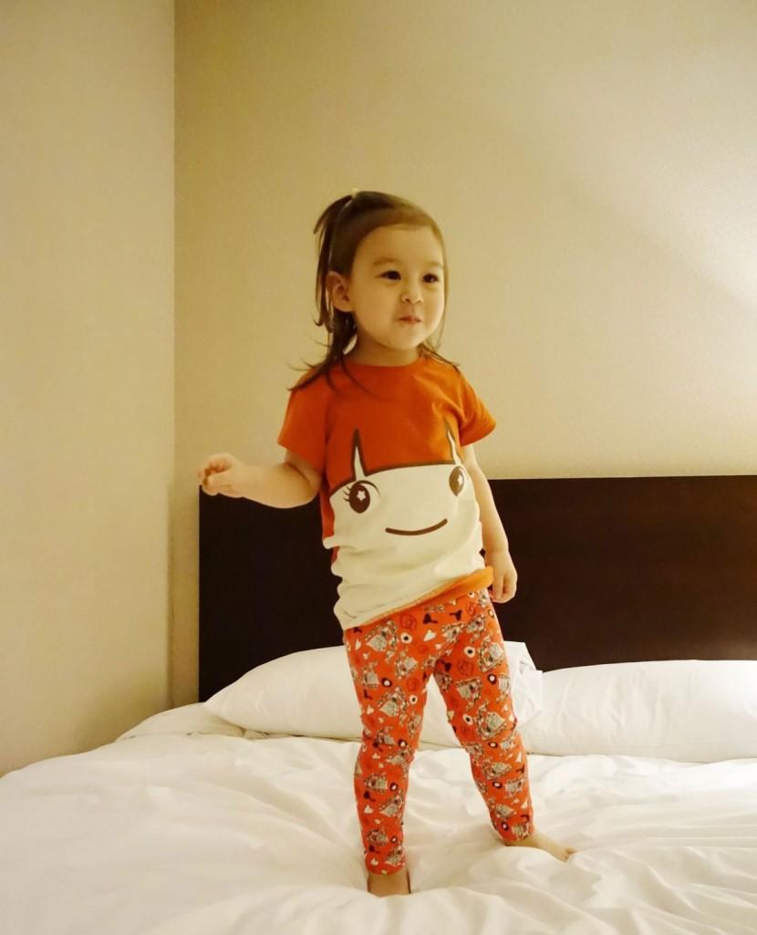 可愛甜美的台德混血小女娃 -  Emilia Angelina 3