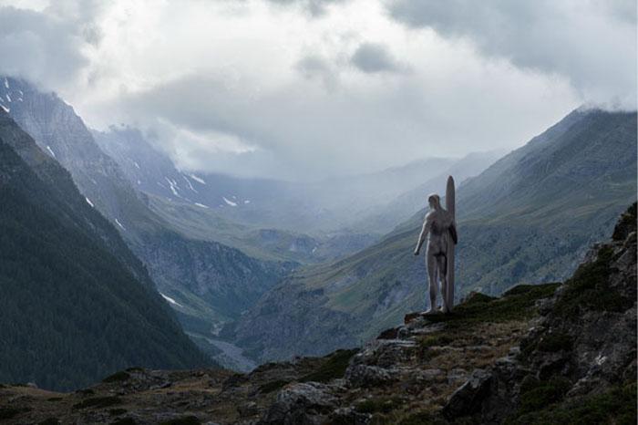 拯救世界之外:超級英雄的寂寞生活 19