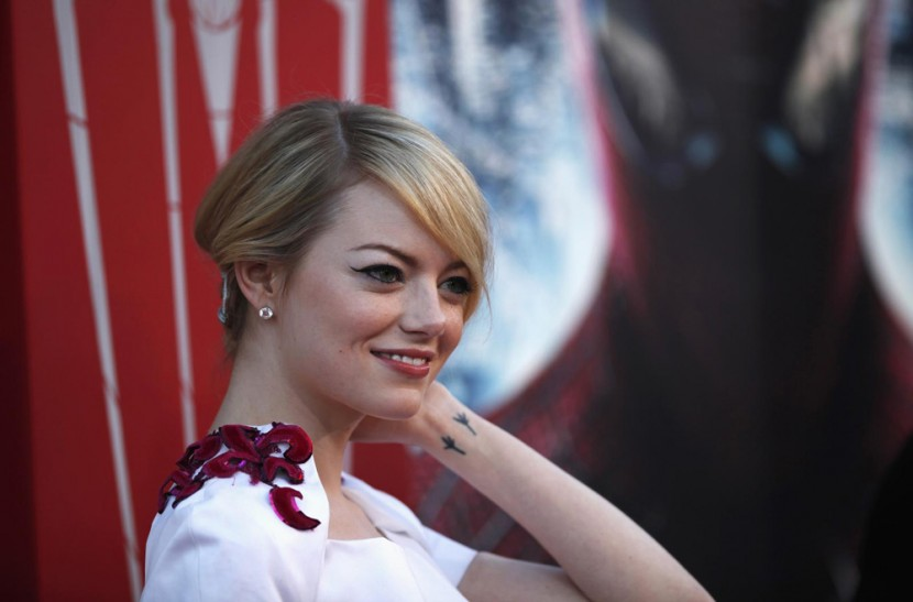 Things We Didn't Know About Emma Stone 1