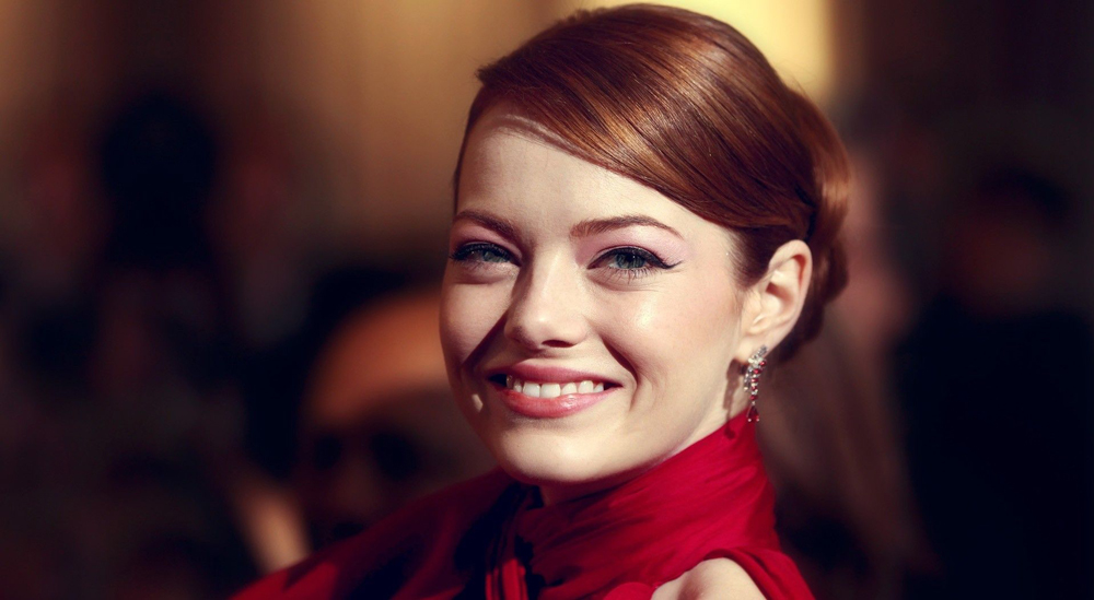 Things We Didn't Know About Emma Stone 2