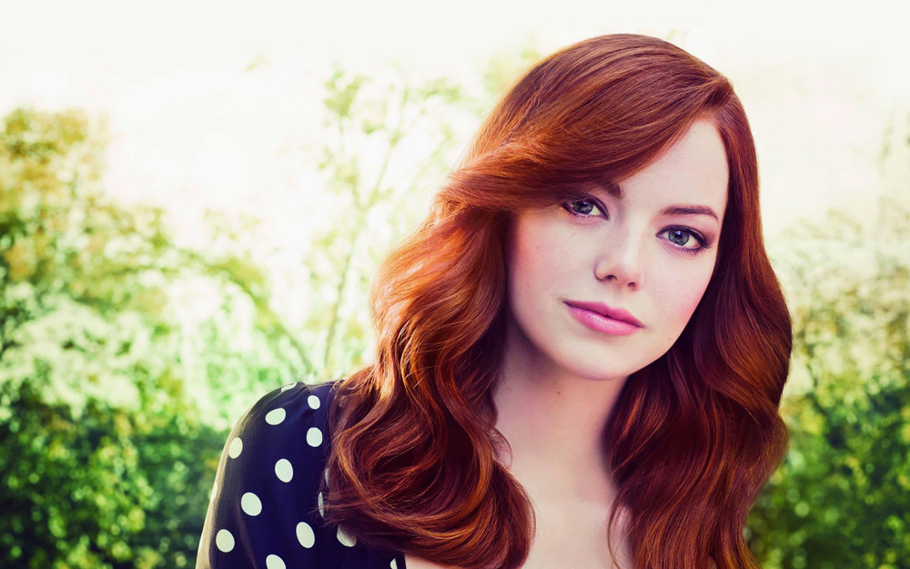 Things We Didn't Know About Emma Stone 3