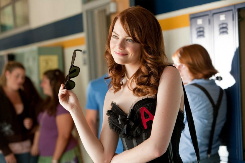 Things We Didn't Know About Emma Stone 4