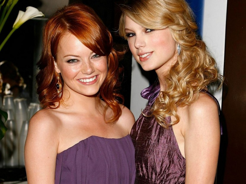 Things We Didn't Know About Emma Stone 5