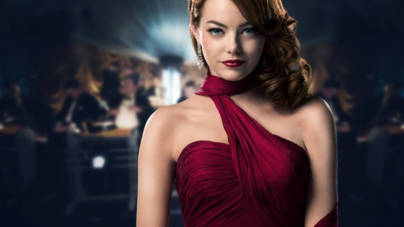 Things We Didn't Know About Emma Stone 6