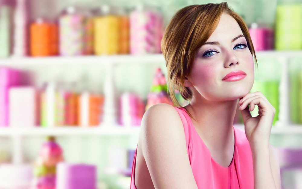 Things We Didn't Know About Emma Stone 12