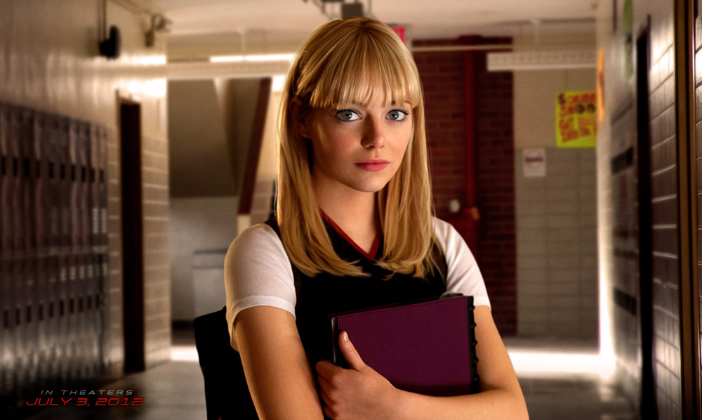 Things We Didn't Know About Emma Stone 13