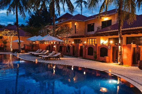 top ten romantic hotels in the world 9