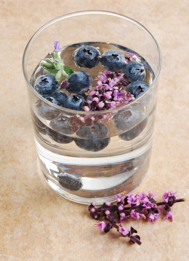 10 Beautiful Fruit-Infused Waters To Drink Instead Of Soda 3