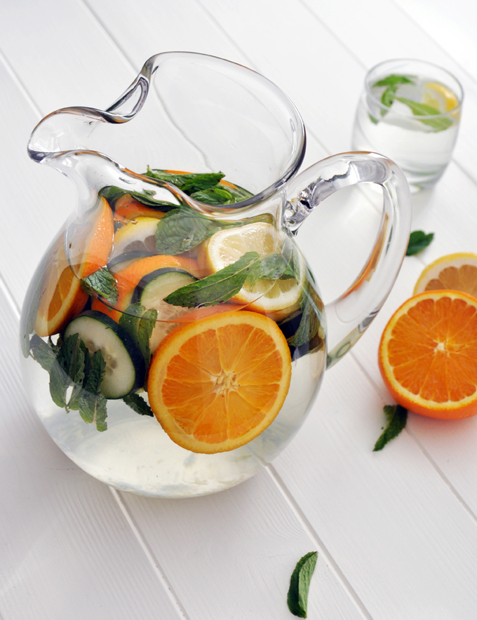 10 Beautiful Fruit-Infused Waters To Drink Instead Of Soda 4