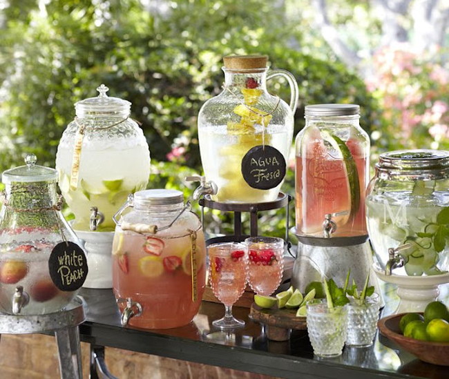 10 Beautiful Fruit-Infused Waters To Drink Instead Of Soda 9