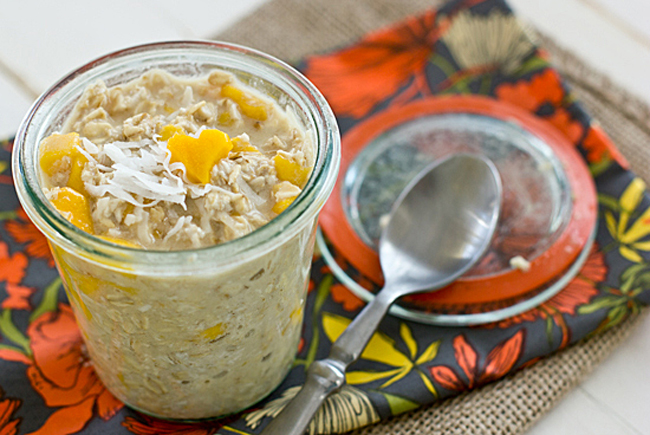 10 Overnight Oats Recipes To Restore Your Faith In Breakfast 6
