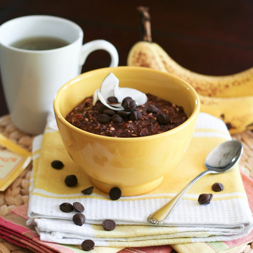 10 Overnight Oats Recipes To Restore Your Faith In Breakfast 8
