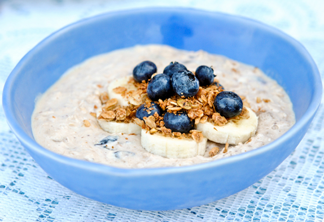 10 Overnight Oats Recipes To Restore Your Faith In Breakfast 11