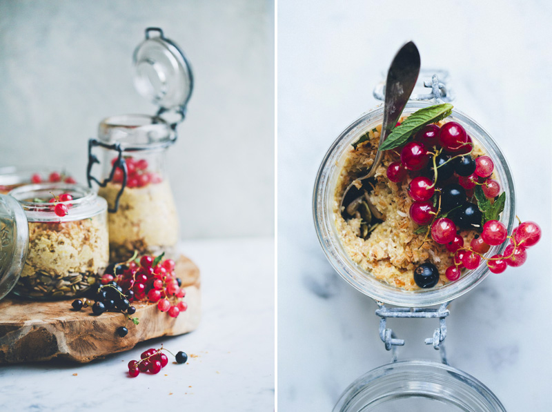 10 Overnight Oats Recipes To Restore Your Faith In Breakfast 14