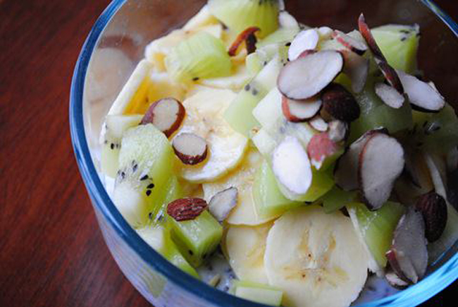 10 Overnight Oats Recipes To Restore Your Faith In Breakfast 16