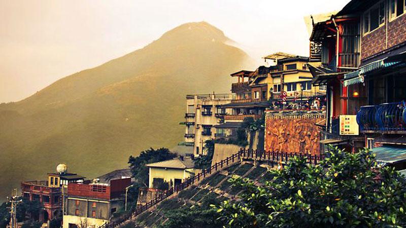 9座讓人想定居在此的夢幻山城 29