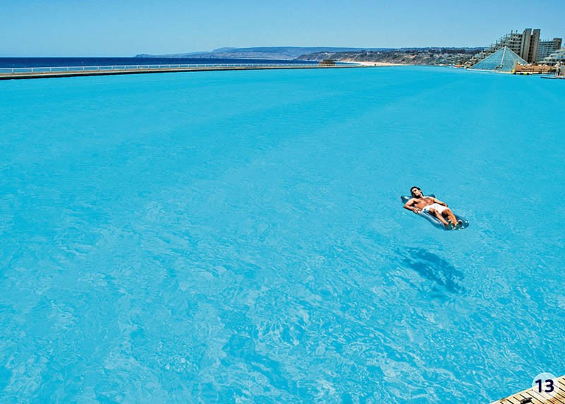 The 30 Most Incredible Places To Swim This Summer That Few People Know About 17