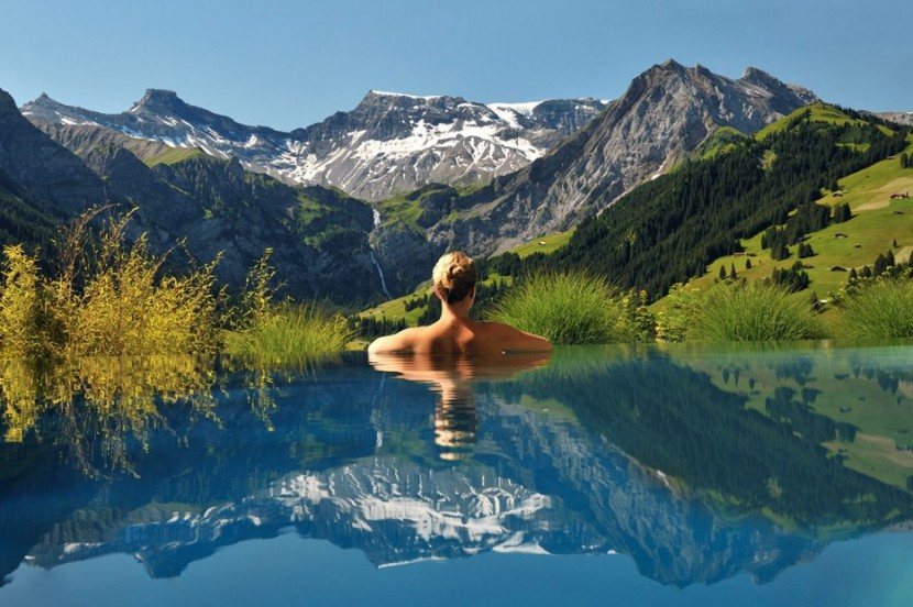 The 30 Most Incredible Places To Swim This Summer That Few People Know About 40