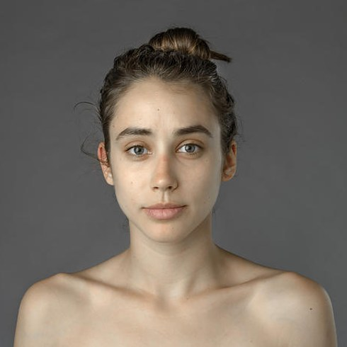 Woman Had Her Face Photoshopped In Over 25 Countries  8