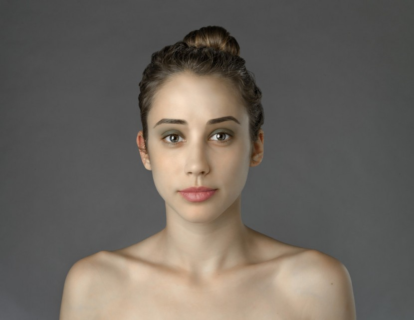 Woman Had Her Face Photoshopped In Over 25 Countries  23
