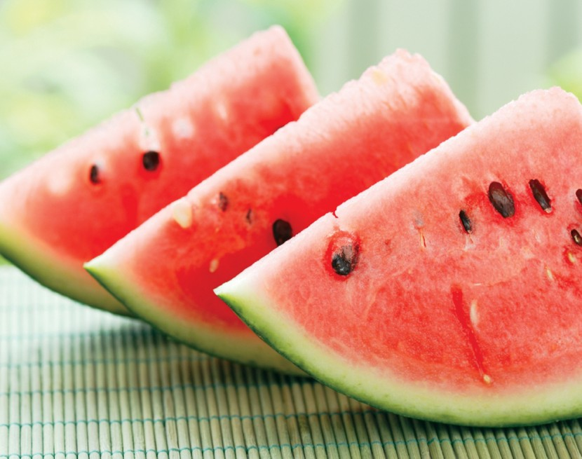 10 Foods to Eat to Stay Hydrated This Summer 4