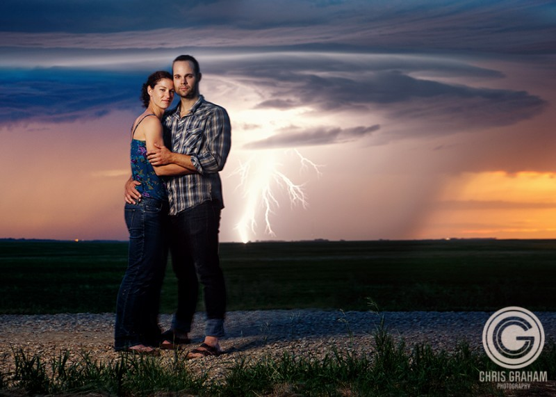 14 Engagement Photos That Will Make You Fall In Love With Nature 1