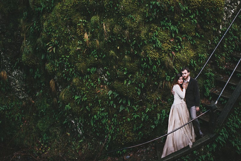 14 Engagement Photos That Will Make You Fall In Love With Nature 11