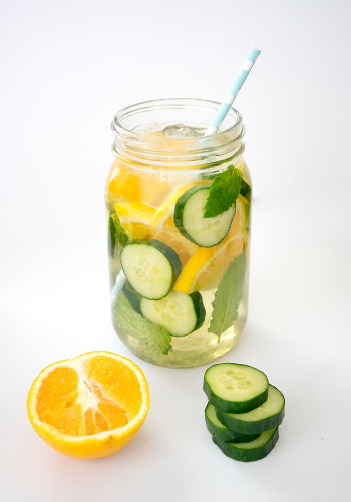 20 Delicious Homemade Drinks That Are Healthier Than Anything You Get At The Store 2