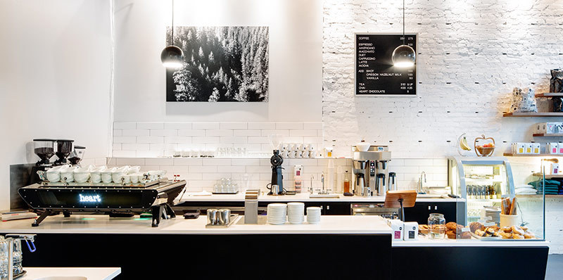 25 Coffee Shops Around The World You Need To See Before You Die 3