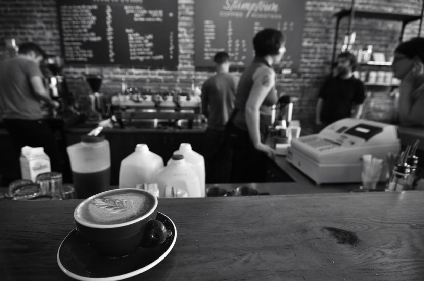 25 Coffee Shops Around The World You Need To See Before You Die 7